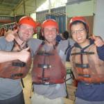 20140111 Raft team